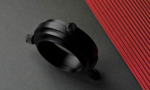 classic anamorphic lens clamp