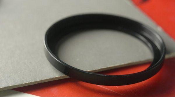 custom panasonic la 7200 screw on step ring
