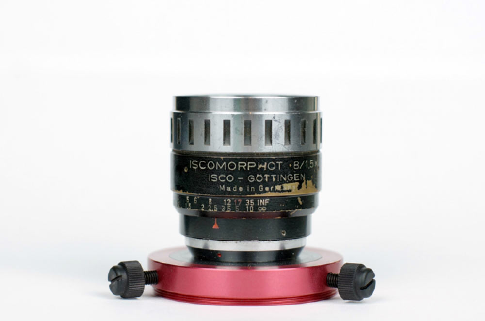 custom small anamorphic adapter moller 1.5 4