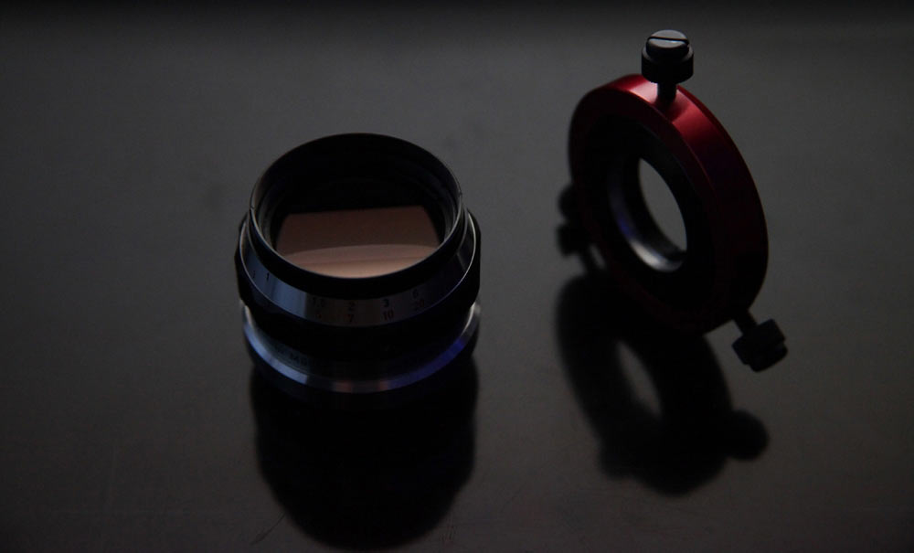 custom small anamorphic adapter moller 1.5 6