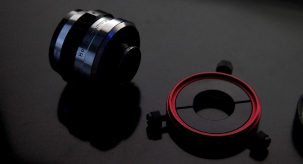 custom small anamorphic adapter moller 1.5