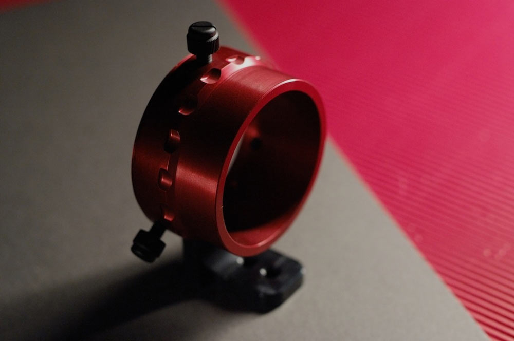 isco ultrastar anamorphic lens 2 part adapter 5